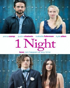 فيلم One Night 2016 مترجم