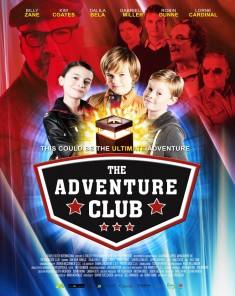فيلم The Adventure Club 2017 مترجم