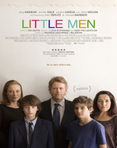فيلم Little Men 2016 مترجم