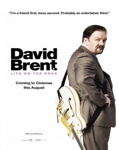 فيلم David Brent: Life on the Road 2016 مترجم