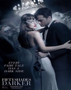 فيلم Fifty Shades Darker 2017 مترجم HDTS