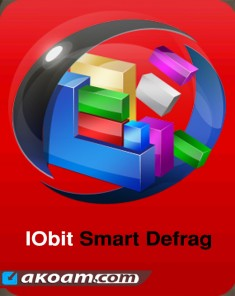 برنامج IObit Smart Defrag Pro v5.5.0.1024 Multilingual
