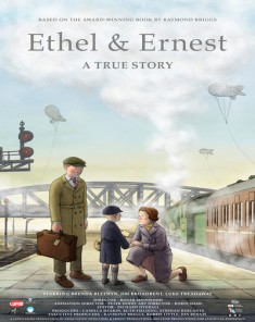 فيلم Ethel And Ernest 2016 مترجم
