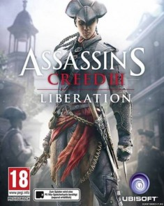 لعبة Assassins Creed Liberation HD