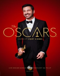 حفل الأوسكار The 89th Annual Academy Awards 2017