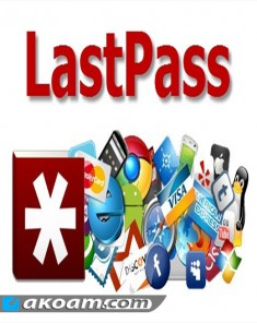برنامج LastPass Password Manager 4.1.41 Multilingual
