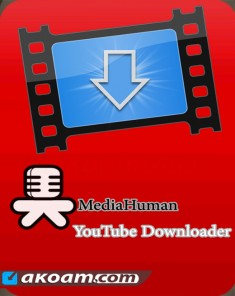 برنامج MediaHuman YouTube to MP3 Converter 3.9.8.10 0603 Multilingual