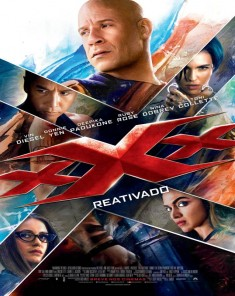 فيلم xXx: Return of Xander Cage 2017 مترجم