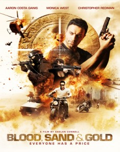 فيلم Blood, Sand and Gold 2017 مترجم