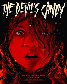 فيلم The Devil's Candy 2015 مترجم