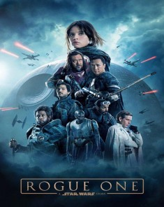 فيلم Rogue One: A Star Wars Story 2016 مترجم