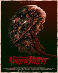 فيلم From a House on Willow Street 2016 مترجم