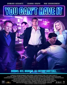 فيلم You Cant Have It 2017 مترجم