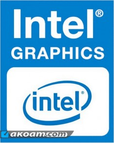 برنامج Intel HD Graphics Driver 15.45.16.4627