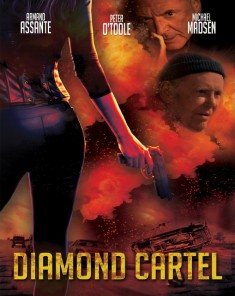 فيلم Diamond Cartel 2017 مترجم