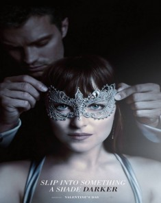 فيلم Fifty Shades Darker 2017 مترجم