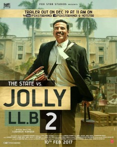 فيلم Jolly LLB 2 2017 مترجم