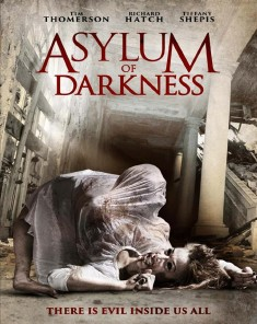 فيلم Asylum of Darkness 2017 مترجم
