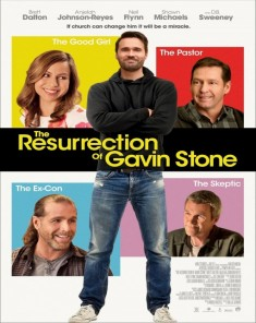 فيلم The Resurrection of Gavin Stone 2016 مترجم