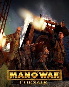 لعبة Man O War Corsair Warhammer Naval Battles