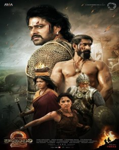 فيلم Bahubali 2: The Conclusion 2017 مترجم DVDSCR