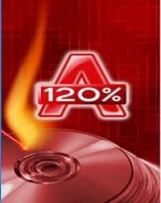 برنامج Alcohol 120% 2.0.3.9902 Retail