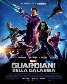 فيلم Guardians of the Galaxy 2014 مترجم