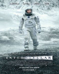 فيلم Interstellar 2014 مترجم