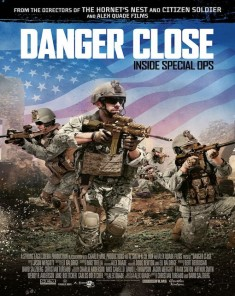 فيلم Danger Close 2017 مترجم