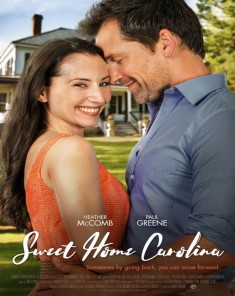 فيلم Sweet Home Carolina 2017 مترجم