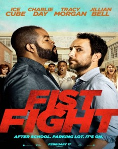 فيلم Fist Fight 2017 مترجم