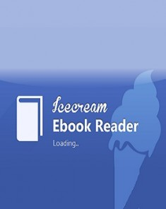 برنامج Icecream Ebook Reader Pro 4.55