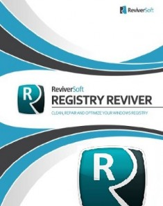 برنامج ReviverSoft Registry Reviver 4.13.0.12