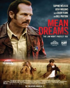 فيلم Mean Dreams 2016 مترجم