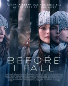 فيلم Before I Fall 2017 مترجم