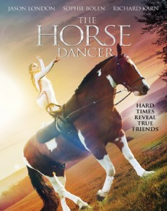 فيلم The Horse Dancer 2017 مترجم