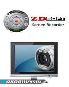 برنامج ZD Soft Screen Recorder 10.4.6 Full