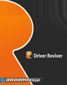 برنامج ReviverSoft Driver Reviver 5.19.0.12 Full