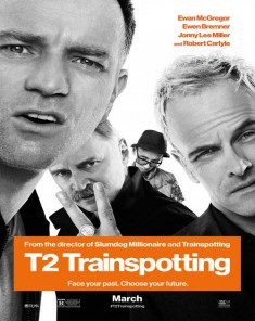 فيلم T2 Trainspotting 2017 مترجم