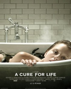 فيلم A Cure for Wellness 2016 مترجم