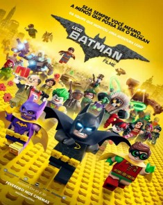 فيلم The LEGO Batman Movie 2017 مترجم
