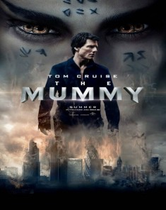 فيلم The Mummy 2017 مترجم HD-TS