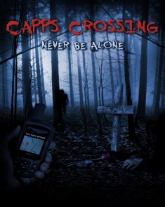 فيلم Capps Crossing 2017 مترجم