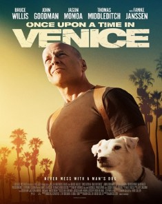 فيلم Once Upon a Time in Venice 2017 مترجم