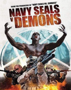 فيلم Navy SEALS v Demons 2017 مترجم