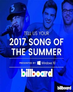 Billboard Hot 100 Singles Chart June 2017