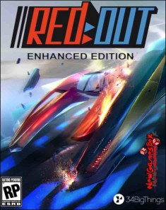 لعبة Redout Enhanced Edition Mars Pack بكراك PLAZA