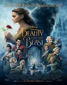 فيلم Beauty and the Beast 2017 مترجم 3D