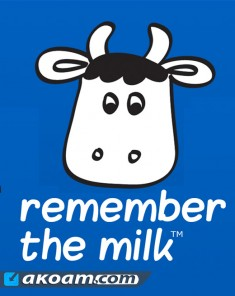برنامج Remember The Milk v4.1.12 Pro