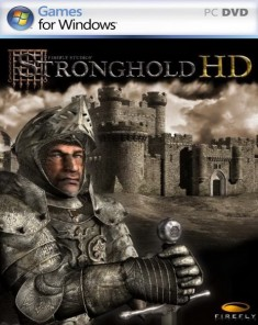 لعبة Stronghold HD Enhanced Edition بكراك TiNYiSO